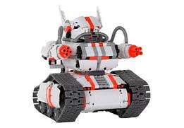 Интерактивная игрушка Xiaomi MiJia MITU Robot Rover White робот танк комбаин ARM Cortex Mx 1650 мАч