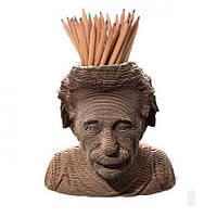 Скульптурний 3D пазл DaisySign EINSTEIN