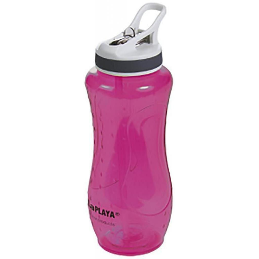 Бутылка для воды Laplaya Isotitan 0,9 L pink (4020716353890)