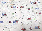 Повзуни плече кнопка кулір ТМ Веселка, фото 4