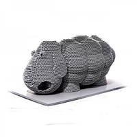 Скульптурний 3D пазл DaisySign SHON