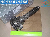 ⭐⭐⭐⭐⭐ Вал первичный КПП ЗИЛ 5301 (RIDER)  433360-1701030