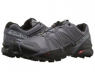 Кроссовки для бега SALOMON (39225300) SPEEDCROSS 4'18