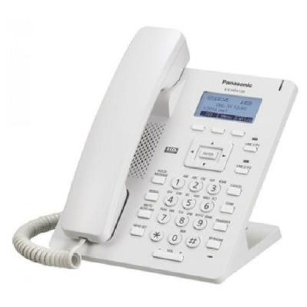 Телефон PANASONIC KX-HDV130RU