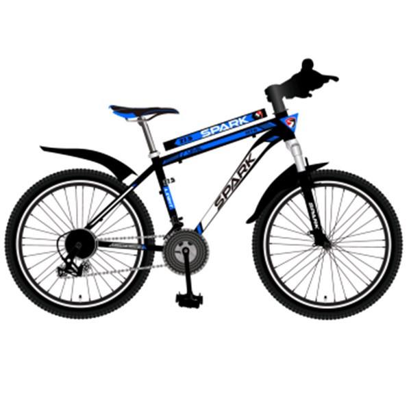 Велосипед SPARK LEVEL LD27.5-19-21-007