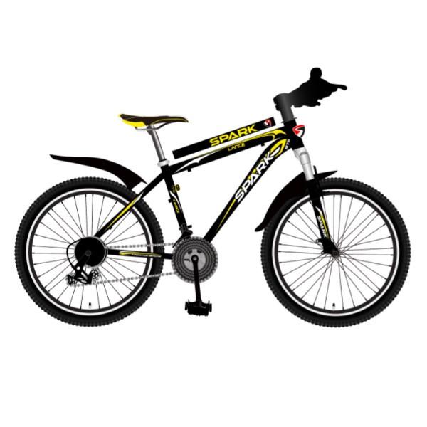Велосипед SPARK LANCE LD29-20-21-008