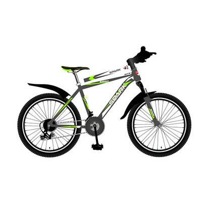 Велосипед SPARK SKILL TD24-13-18-003, фото 2