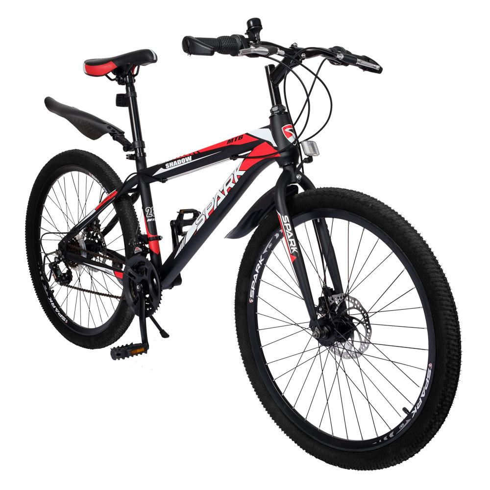 Велосипед SPARK SHADOW TD26-15-18-003