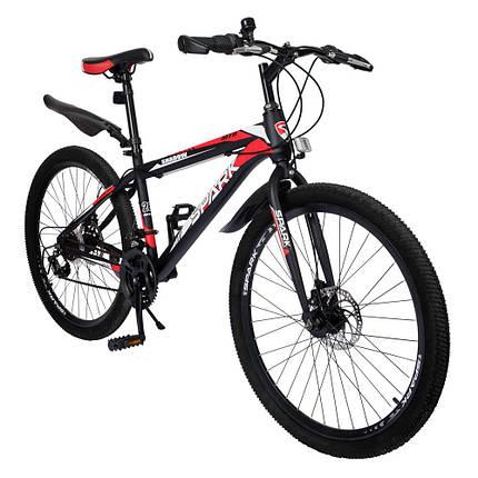 Велосипед SPARK SHADOW TD26-15-18-003, фото 2