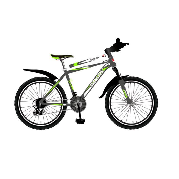 Велосипед SPARK SKILL TDK24-15-18-003