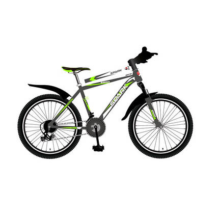 Велосипед SPARK SKILL TDK24-15-18-003, фото 2