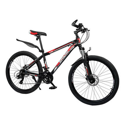 Велосипед SPARK LING LD26-15-21-004, фото 2