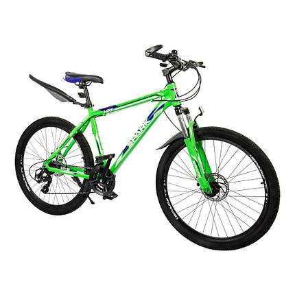 Велосипед SPARK LING LD26-18-21-004, фото 2