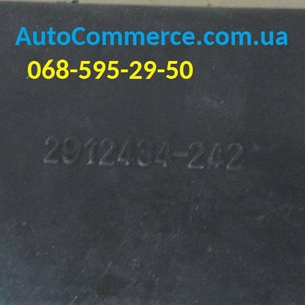 Отбойник задней рессоры FAW 3252 ФАВ (2912434-242), фото 2