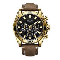 Часы наручные MEGIR MGR2094G, фото 1