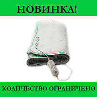 Электропростынь с сумкой Electric Blanket 150*170!Розница и Опт