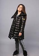 Пальто для девочки тм Моне (еврозима) 122,128,134, фото 1