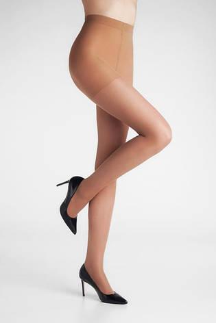 Колготки marilyn relax 50 den с моделирующими шортиками и с массажным эффектом, фото 2