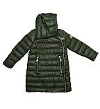 Пальто для девочки тм Моне (еврозима) 128, фото 4