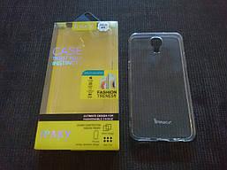 Чехол iPaky для LG K500ds