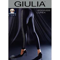 Леггинсы женские Giulia LEGGINGS LUREX skl-039
