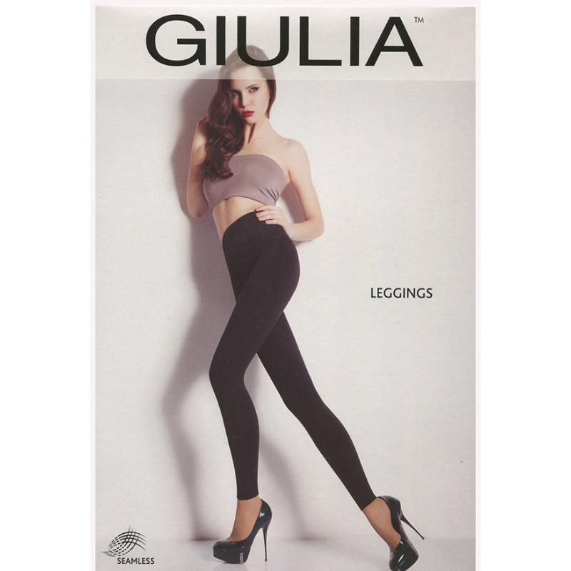 Леггинсы бесшовные Giulia LEGGINGS skl-046