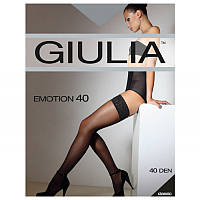 Женские чулки Giulia EMOTION 40 skl-062