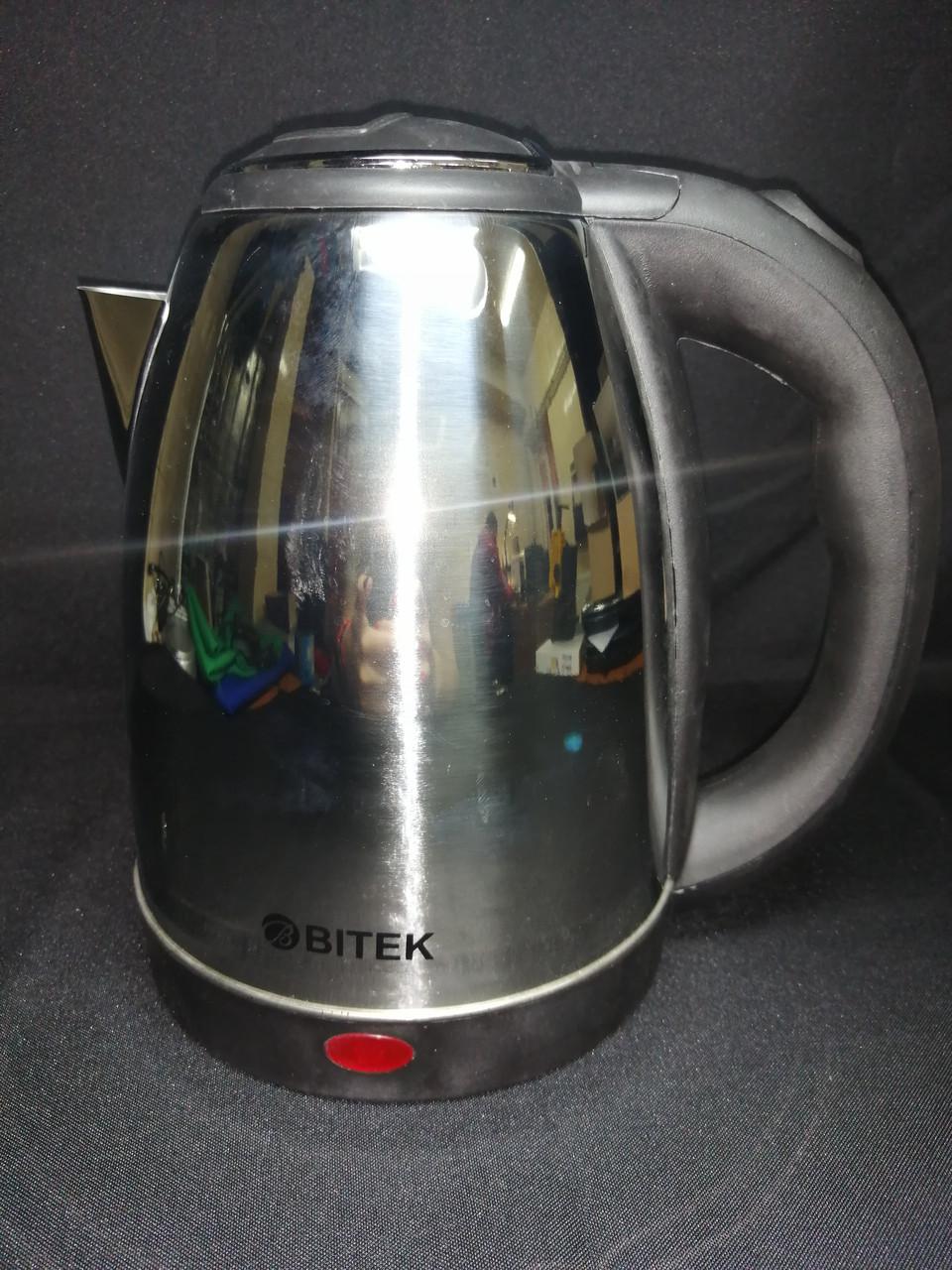 Електрочайник BITEK 7001