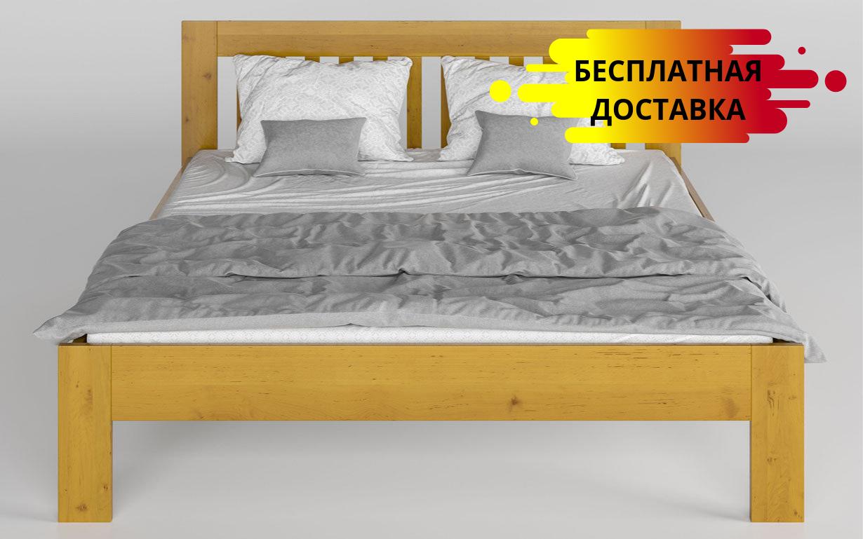 Кровать Марсель с механизмом 160х200 см. ЛунаМебель