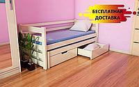 Кровать двухуровневая Соня-1 80х190 см. ЛунаМебель