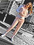 Женский костюм Nike BV4771-682_BV4775-682