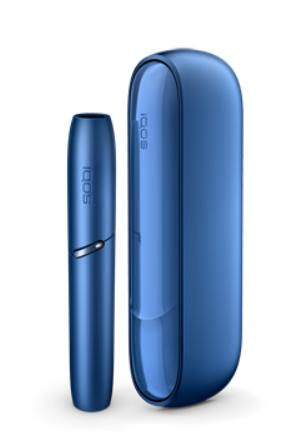 Комплект IQOS 3 Синий