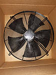 Вентилятор осевой (вентузел) EBM 630 мм (S6D630-AN01-01)