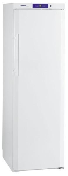 Шкаф холодильный Liebherr GKV 4310 производства (Германия) б у холодильник