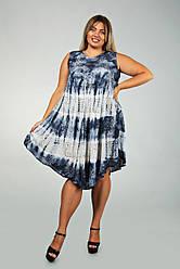Легкие платья женские большие размеры