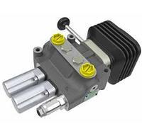 Моноблочный клапан с открытым центром MV024 (30л/мин) Hema Endustri A.S