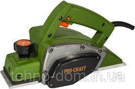 Электрический рубанок Procraft PE-1150