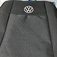 Чехлы на сиденья Фольксваген Т4 / Volkswagen T4 1990-2003 (Prestige)