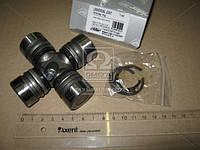 Крестовина вала карданного ГАЗ 3302,МТЗ,2410(со стопор. кольцом) (RIDER) 3102-2201025, фото 1
