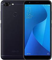 Мобильный телефон Asus ZenFone Pegasus 4S Max Plus M1 4/64Gb ZB570TL black