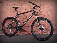 "Велосипед 27.5"" Cannondale Catalyst 1 GRA серый 2019 L (рост 175-190 см)"