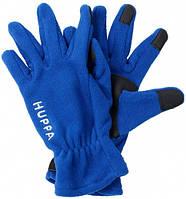 Перчатки для детей AAMU, синий, размер 3 (8259BASE-00035-003)