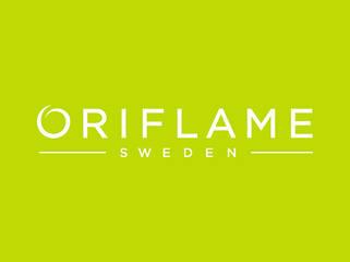 Пробники Oriflame