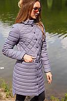 Куртка-плащ  женская весенне-осенняя  Теона Nui Very