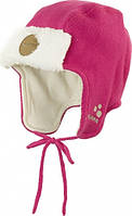 Детская шапка Zimba, фуксия, размер M (51-53) (94040004-00063-00M)