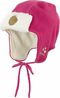 Шапка для малышей Zimba, фуксия, размер S (47-49) (94040004-00063-00S)