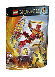 LEGO Bionicle Таху - Повелитель Огня 70787