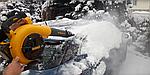 Воздуходув DEWALT FLEXVOLT DCM572N-XJ ( без аккумулятора), фото 4