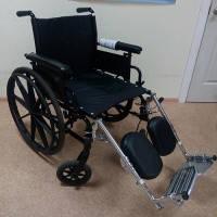 Инвалидная коляска Б/У 43, 45 см Invacare (Германия)