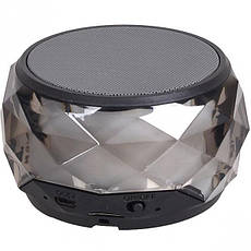 Колонка портативная Diamond 8×4,5 см, фото 3
